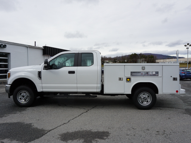 2019 F-250 Super Cab 4x4,  Reading Service Body #SF29836 - photo 5