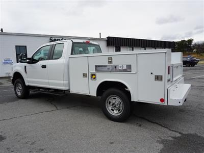2019 F-250 Super Cab 4x4,  Reading SL Service Body #SF29836 - photo 4