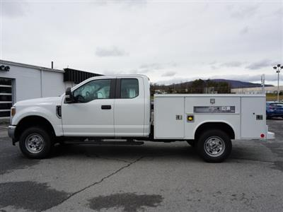 2019 F-250 Super Cab 4x4,  Reading SL Service Body #SF29836 - photo 5