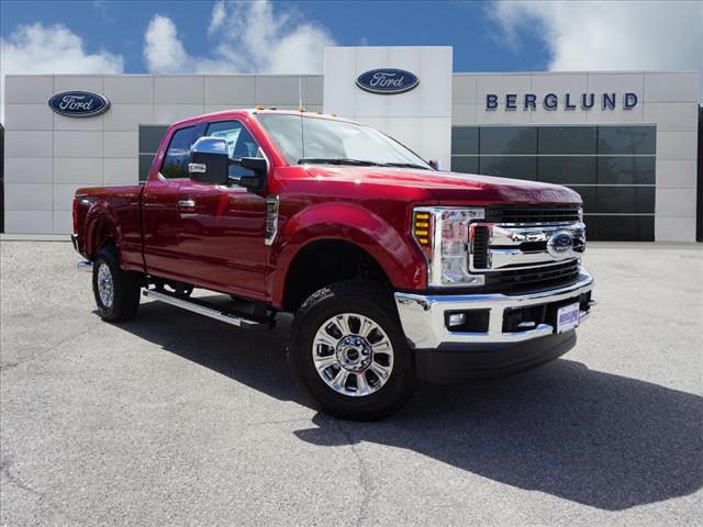 2019 F-350 Super Cab 4x4, Pickup #SF30192 - photo 1