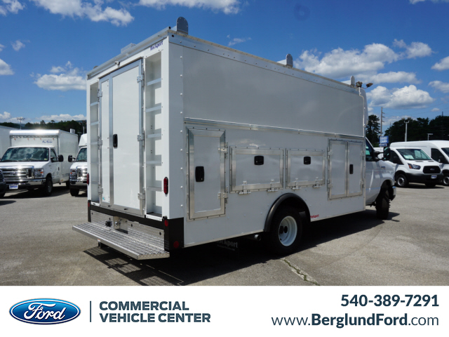 2019 E-450 4x2, Rockport Service Utility Van #SF30269 - photo 1