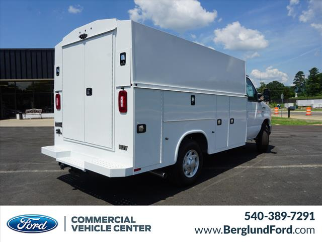 2019 E-350 4x2, Knapheide Service Utility Van #SF30277 - photo 1