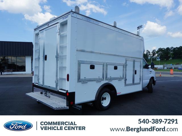 2019 E-350 4x2, Rockport Service Utility Van #SF30281 - photo 1
