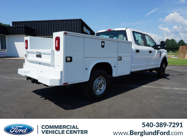 2019 F-250 Crew Cab 4x4, Knapheide Service Body #SF30291 - photo 1