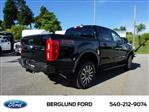2019 Ranger SuperCrew Cab 4x4, Pickup #SF30306 - photo 1