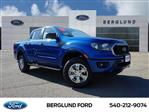 2019 Ranger SuperCrew Cab 4x4, Pickup #SF30679 - photo 1