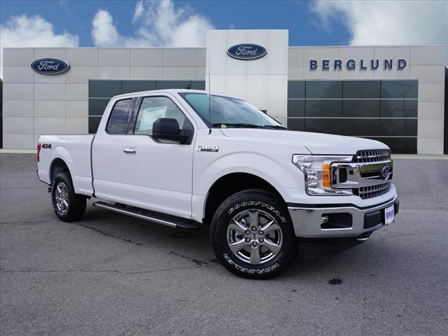 2020 F-150 Super Cab 4x4, Pickup #SF30815 - photo 1