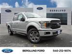 2019 F-150 SuperCrew Cab 4x4, Pickup #SF30845 - photo 1
