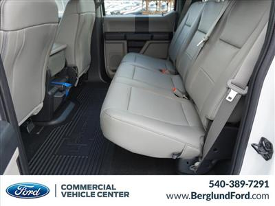 2019 Ford F-450 Crew Cab DRW 4x4, CM Truck Beds SK Model Platform Body #SF30848 - photo 7