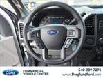 2019 Ford F-450 Crew Cab DRW 4x4, CM Truck Beds SK Model Platform Body #SF30848 - photo 12