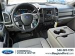 2019 Ford F-450 Crew Cab DRW 4x4, CM Truck Beds SK Model Platform Body #SF30848 - photo 8