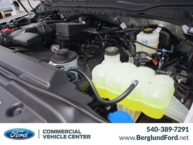 2020 Ford F-250 Regular Cab 4x4, Knapheide Steel Service Body #SF31679 - photo 10