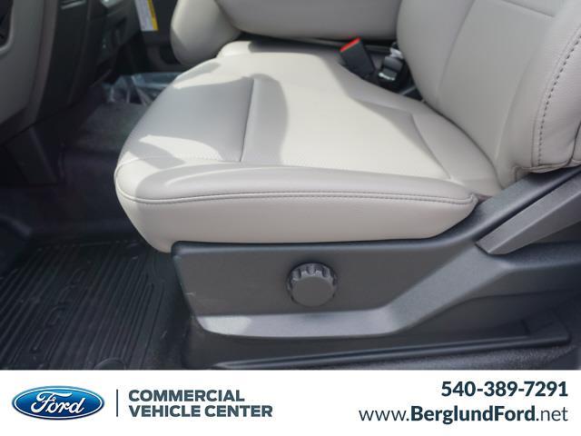 2020 Ford F-250 Regular Cab 4x4, Knapheide Steel Service Body #SF31679 - photo 13