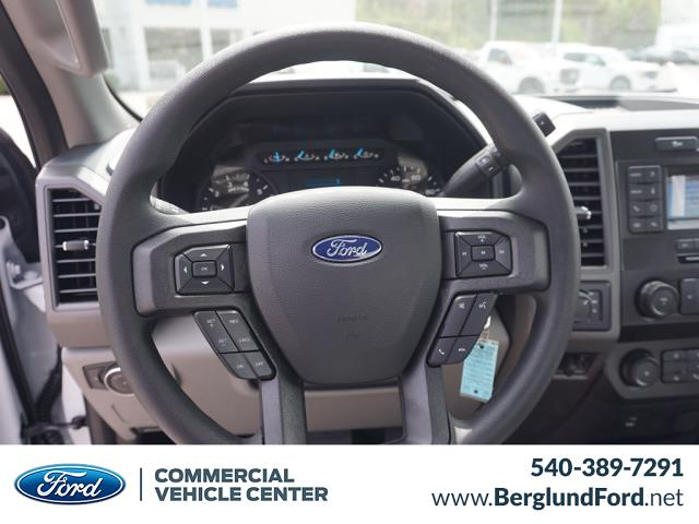 2020 Ford F-250 Regular Cab 4x4, Knapheide Steel Service Body #SF31679 - photo 15