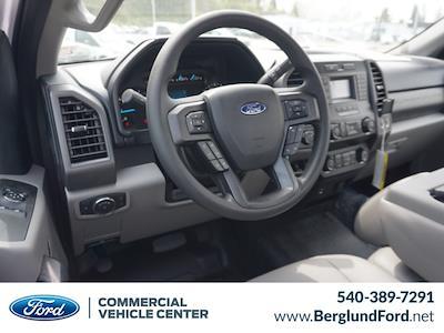 2020 Ford F-250 Regular Cab 4x4, Knapheide Steel Service Body #SF31679 - photo 8