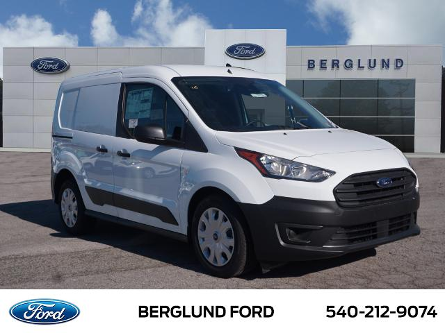 2021 Ford Transit Connect FWD, Empty Cargo Van #SF31770 - photo 1