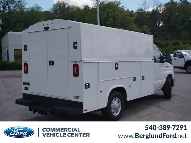2022 Ford E-350 4x2, Knapheide Service Utility Van #SF32015 - photo 1