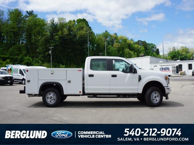 2021 F-250 Super Cab 4x4,  Monroe Truck Equipment MSS II Service Body #SFC32030 - photo 3