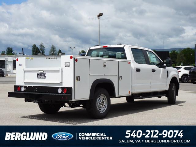 2021 F-250 Super Cab 4x4,  Monroe Truck Equipment MSS II Service Body #SFC32030 - photo 2