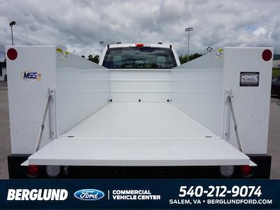 2021 F-250 Super Cab 4x4,  Monroe Truck Equipment MSS II Service Body #SFC32030 - photo 4