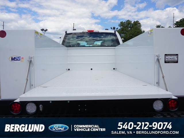 2021 F-250 Super Cab 4x4,  Monroe Truck Equipment MSS II Service Body #SFC32107 - photo 11