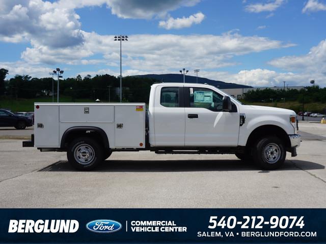 2021 F-250 Super Cab 4x4,  Monroe Truck Equipment MSS II Service Body #SFC32107 - photo 3