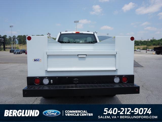 2021 F-250 Super Cab 4x4,  Monroe Truck Equipment MSS II Service Body #SFC32142 - photo 13