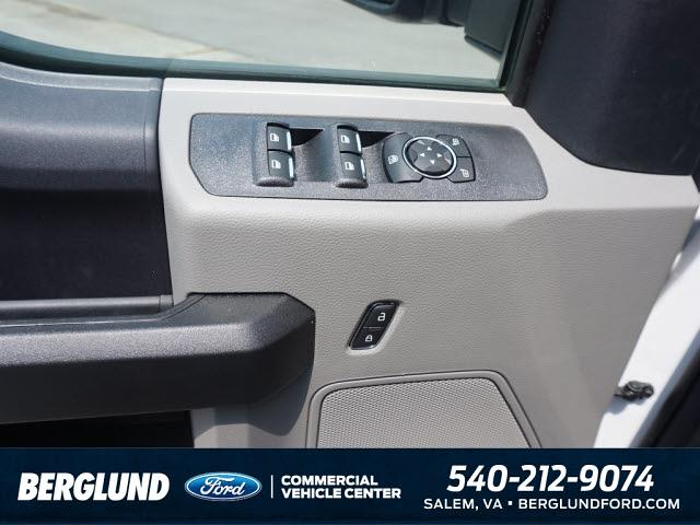 2021 F-250 Super Cab 4x4,  Monroe Truck Equipment MSS II Service Body #SFC32142 - photo 14