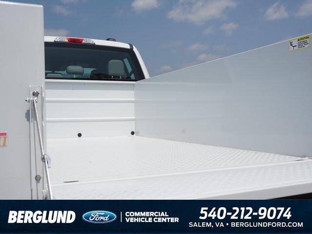 2021 F-250 Super Cab 4x4,  Monroe Truck Equipment MSS II Service Body #SFC32142 - photo 5