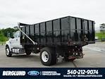 2022 F-750 Super Cab DRW 4x2,  PJ's Truck Bodies Landscape Dump #SFC32143 - photo 2