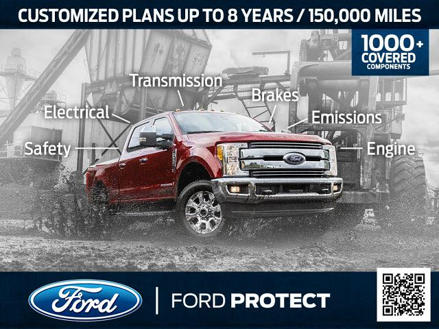 2021 Ford F-250 Super Cab 4x4, Cab Chassis #SFC32160 - photo 1
