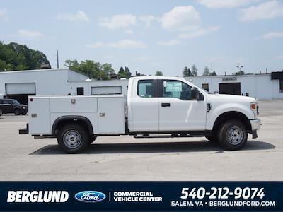 2021 F-250 Super Cab 4x4,  Monroe Truck Equipment MSS II Service Body #SFC32160 - photo 4