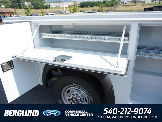 2021 F-250 Super Cab 4x4,  Monroe Truck Equipment Service Body #SFC32161 - photo 14