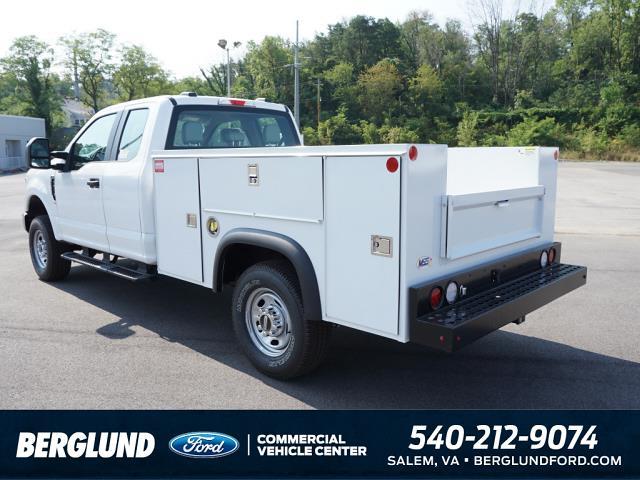 2021 F-250 Super Cab 4x4,  Monroe Truck Equipment Service Body #SFC32161 - photo 4