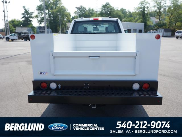2021 F-250 Super Cab 4x4,  Monroe Truck Equipment Service Body #SFC32161 - photo 5
