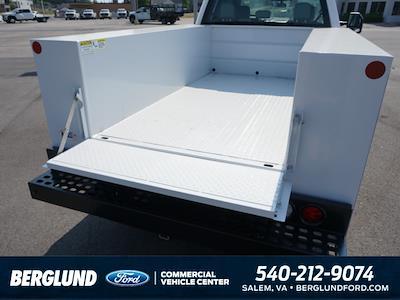 2021 F-250 Super Cab 4x4,  Monroe Truck Equipment Service Body #SFC32161 - photo 10