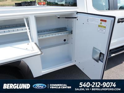 2021 F-250 Super Cab 4x4,  Monroe Truck Equipment Service Body #SFC32161 - photo 13