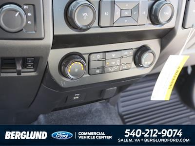 2021 F-250 Super Cab 4x4,  Monroe Truck Equipment Service Body #SFC32161 - photo 22
