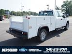 2021 F-250 Super Cab 4x4,  Monroe Truck Equipment Service Body #SFC32161 - photo 2