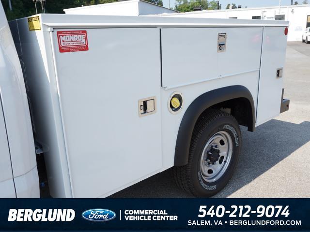 2021 F-250 Super Cab 4x4,  Monroe Truck Equipment Service Body #SFC32162 - photo 9
