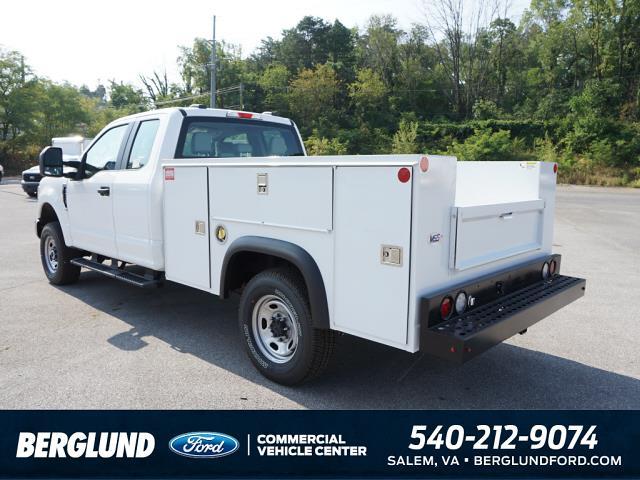 2021 F-250 Super Cab 4x4,  Monroe Truck Equipment Service Body #SFC32162 - photo 4