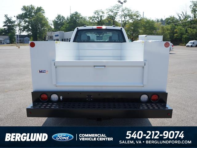 2021 F-250 Super Cab 4x4,  Monroe Truck Equipment Service Body #SFC32162 - photo 5