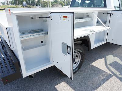 2021 F-250 Super Cab 4x4,  Monroe Truck Equipment Service Body #SFC32162 - photo 15