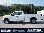 2021 F-250 Super Cab 4x4,  Monroe Truck Equipment Service Body #SFC32162 - photo 3