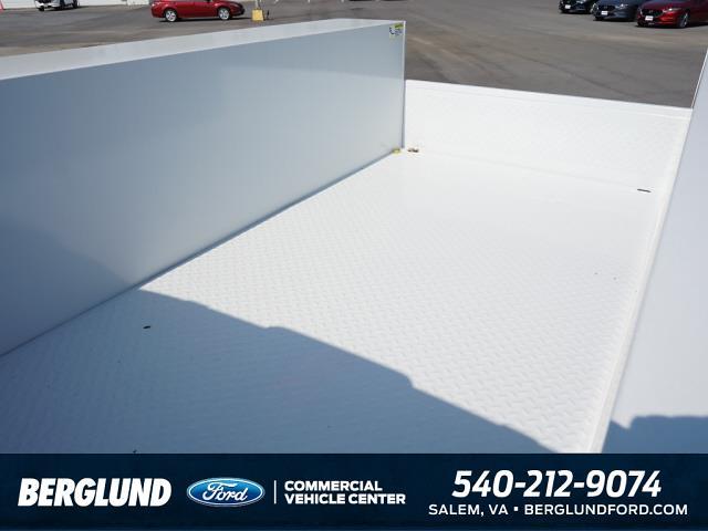 2021 F-350 Super Cab 4x4,  Monroe Truck Equipment Service Body #SFC32301 - photo 11