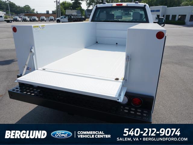 2021 F-350 Super Cab 4x4,  Monroe Truck Equipment Service Body #SFC32301 - photo 12