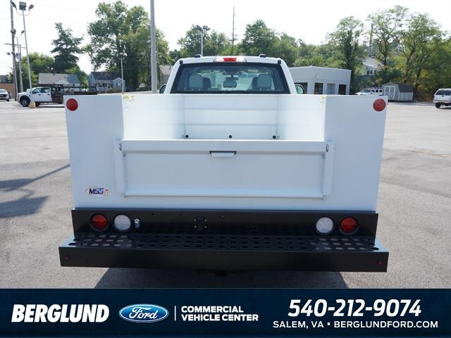 2021 F-350 Super Cab 4x4,  Monroe Truck Equipment Service Body #SFC32301 - photo 5