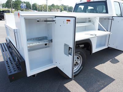 2021 F-350 Super Cab 4x4,  Monroe Truck Equipment Service Body #SFC32301 - photo 17