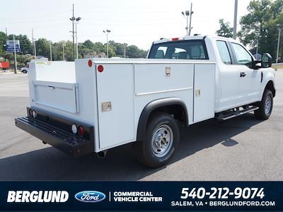 2021 F-350 Super Cab 4x4,  Monroe Truck Equipment Service Body #SFC32301 - photo 2