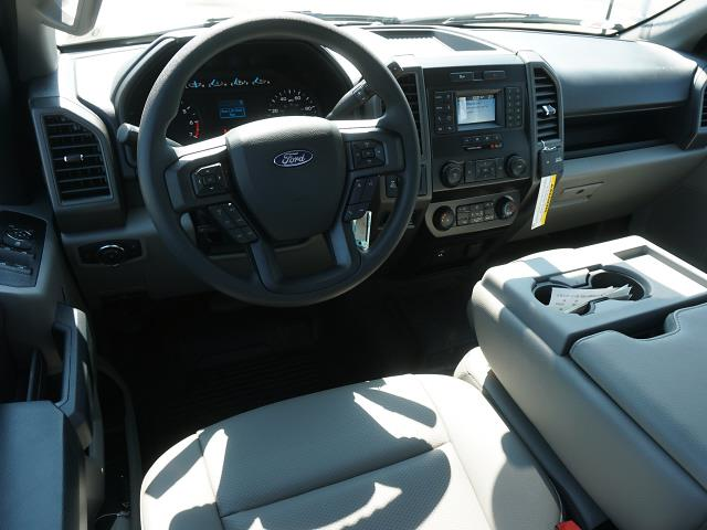 2022 F-350 Super Cab 4x4,  Monroe Truck Equipment Service Body #SFC32367 - photo 9